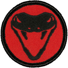 #656 The SPAM Patrol! Funny Boy Scout Patrol Patch!