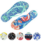 Kate Spade Nova & Fifi Women's EVA Flip Flops Sandals Assorted Prints