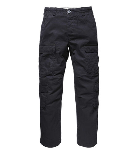 Homme Cargo Loisir Army Industris Vintage De Combat Pantalon OxwwRAq5