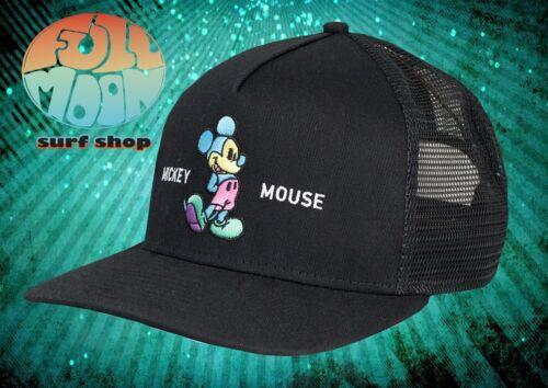 New NEFF Art Of Mickey Mens Trucker Snapback Cap Hat