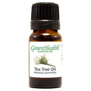 5-ml-Tea-Tree-Essential-Oil-100-Pure-amp-Natural-GreenHealth