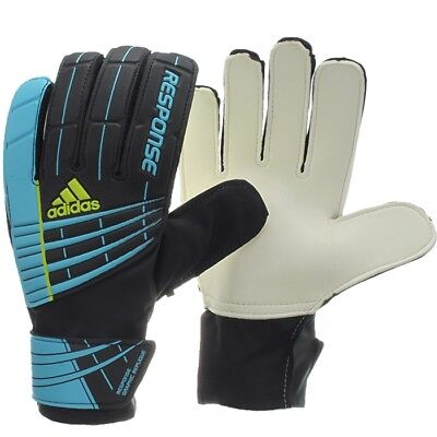 Attivo Adidas Response Replique Graphic Nero Bl Portiere Guanti Keeper Gloves Ovp-uhe Keeper Gloves Ovp It-it Mostra Il Titolo Originale Morbido E Leggero