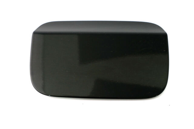 BMW 3 Series E92 E92N LCI Fuel Filler Fill In Flap Cover Black Sapphire Metallic