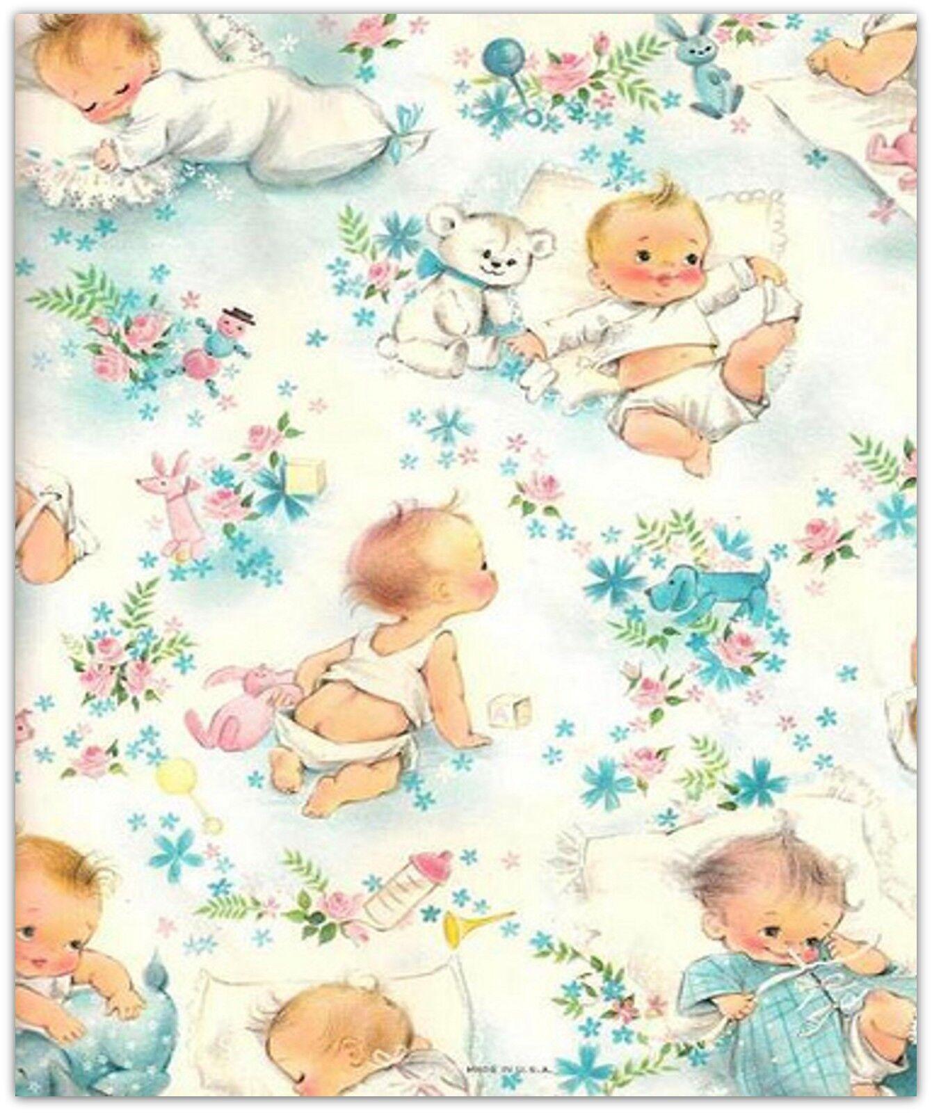 Adorable bebé Manta Polar infantil Lap lanzar 50x60 Cama Bunny Cachorro de oso de peluche