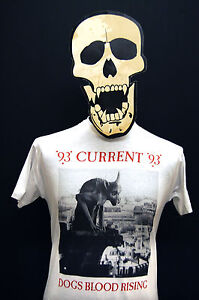Current-93-Dogs-Blood-Rising-T-Shirt
