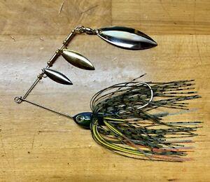 JP Custom Spinner Baits 3/8 OZ