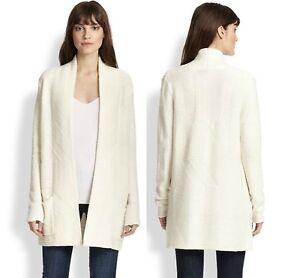BCBG-Max-Azria-Womens-Long-Sleeve-Sweater-Knit-Top-Ginata-Jacquard-Cardigan
