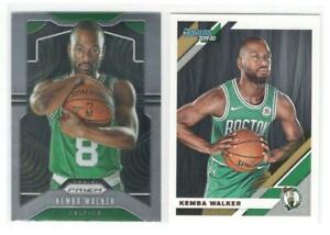 x29-Different-KEMBA-WALKER-card-lot-set-Inserts-Optic-Select-Prizm-Hoops-Celtics
