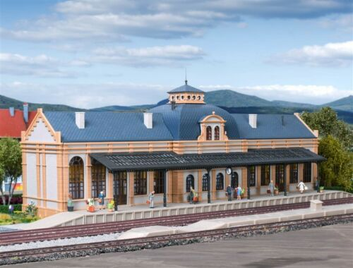 Vollmer 43561 Gauge H0 Railway Station North City # New Original Packaging #