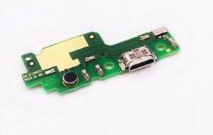 Huawei y6ii cam-l21 micro USB hembrilla de carga Connector micrófono placa sub PBA