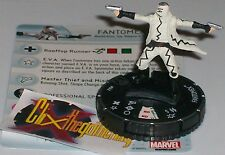FANTOMEX #042 #42 Wolverine and the X-Men Marvel Heroclix Rare