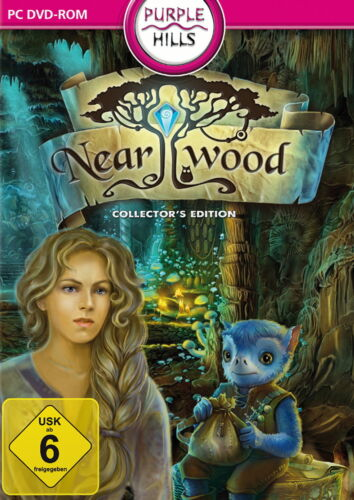 1 von 1 - Nearwood - Collector's Edition (PC, 2013, DVD-Box)
