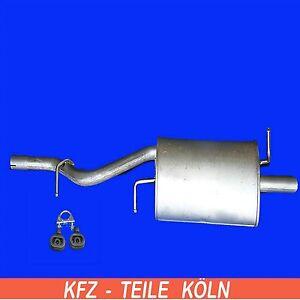 FORD-KA-1-3i-Silenciador-posterior