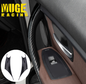 2PCS-Car-Inner-Door-Handle-Inside-Cover-Protect-Case-For-Bmw-3-Series-F30-F35