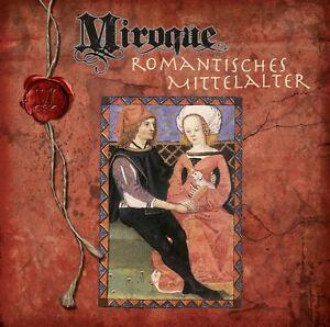 MIROQUE-Romantisches-Mittelalter-CD-Qntal-OMNIA-Faun-DIE-IRRLICHTER