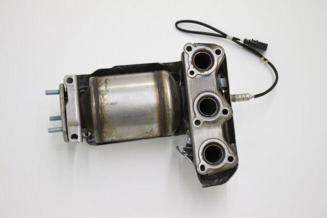 Polo Kat Katalysator 03D131701H VW Fox Skoda Fabia 1.2i catalyst