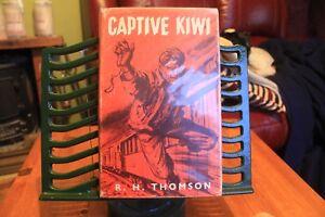 Captive-Kiwi-by-R-H-Thomas-Hardback-1965-edition-with-Dustjacket