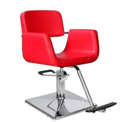 barber beauty salon equipment hydraulic hair styling chair sc38rd