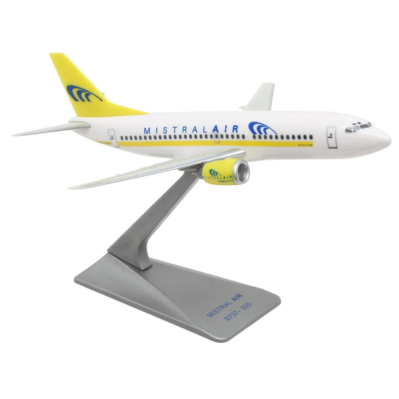 Mistral Air Boeing 737-300 1 200 - Modellino di Aereo