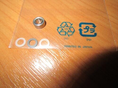 Daiwa Revros 15 Revros Daiwa Revros MX Line Roller Ball Bearing Adoption Kit