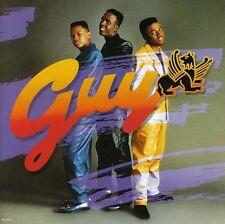Guy by Guy (CD, Jun-1988, MCA)