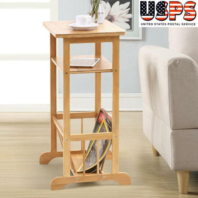 Pleasing Coffee Tray Sofa Side End Table Lap Stand Tv Snack Living Room Home Furniture Unemploymentrelief Wooden Chair Designs For Living Room Unemploymentrelieforg