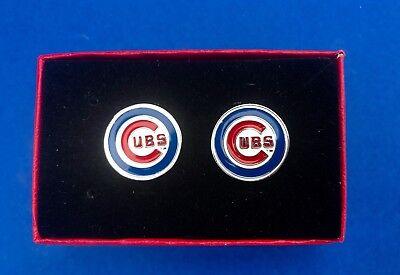Baseball & Softball Cubs Krawattenklammer Mlb Baseball Logo Krawatte Geschenkidee Krawattennadel Ausgereifte Technologien