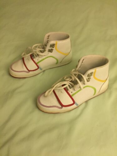 Creative Recreation Shoes 2008 size 8 Preowned