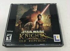 STAR WARS KNIGHTS OF THE OLD REPUBLIC A3 POSTER PRINT YF1207