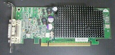 B Low Profile ATI Radeon 256MB PCI-E Video Card 102A6290800 E-G012-05-2436