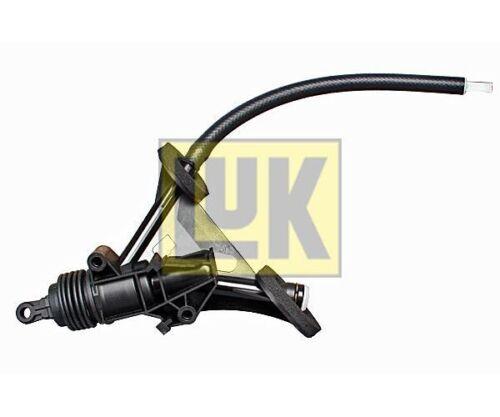 Kupplung   für Ford Transit Pritsche//Fahrgestell LUK Geberzylinder