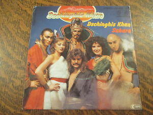 45-tours-dschinghis-khan-dschinghis-khan