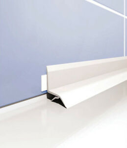 self adhesive cladseal sealing strip pvc for cladding wall. Black Bedroom Furniture Sets. Home Design Ideas