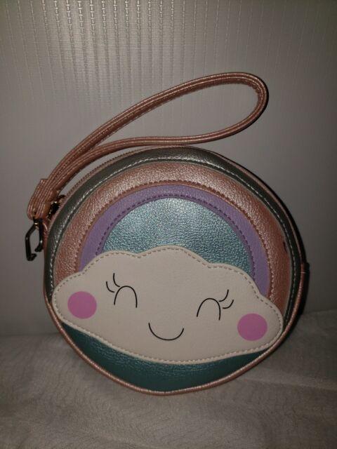 Betsey Johnson Kitch Adventures Vol 1 Shoulder Bag
