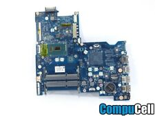 HP 15-AC Series Intel I3-6100U Motherboard 828183-601 828305-601 ASL50 LA-C921P