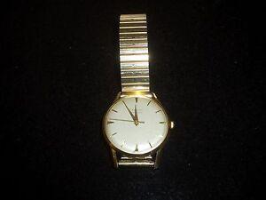 Details zu Dugena PRECISION 534339 Automatik Herren Armbanduhr zum Aufziehen