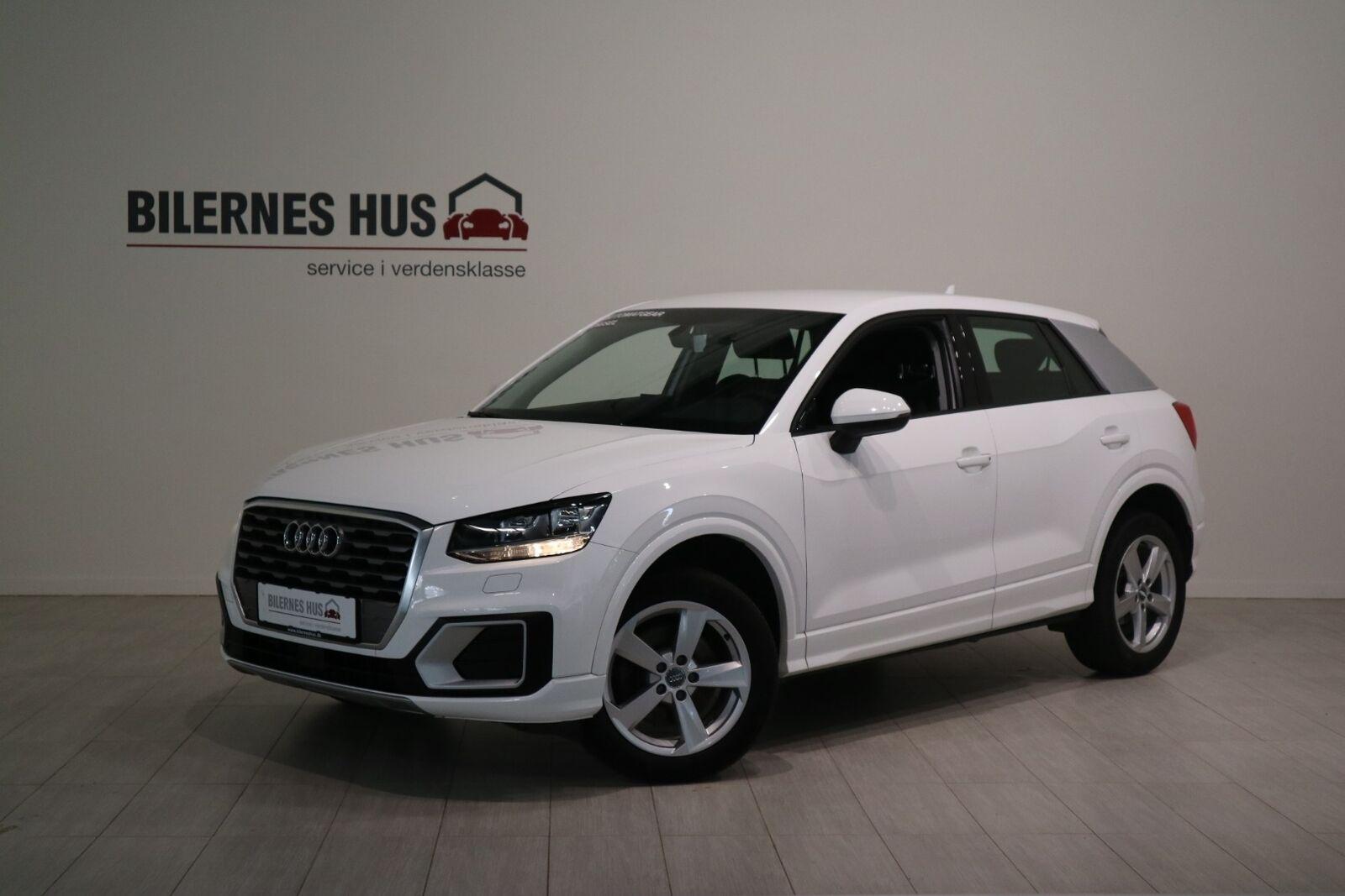 Audi Q2 Billede 2