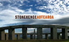 Stonehenge Aotearoa: the Complete Guide by Kay Leather, Geoffrey Dobson, Richard Hall (Paperback, 2005)