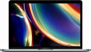 """Apple MacBook Pro (Early 2020) Touch Bar 13.3""""-(i5 1.4GHz/256GB /8GB)"""
