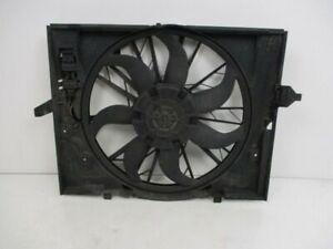 Fan-Radiator-Fan-Engine-Fan-Shroud-BMW-7-E65-E66-745-I