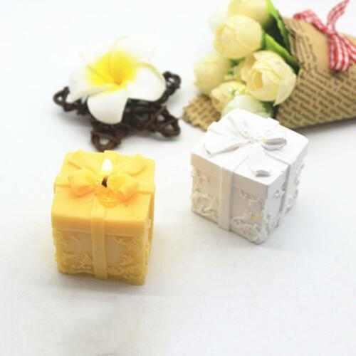 Wax Soap Decorating Tools Candle Mold Candle Plaster Trend Handmade Silicone LI