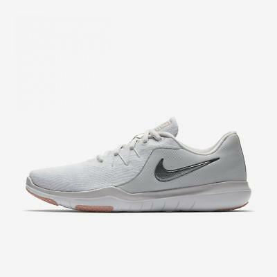 e8f5df08ad95 Womens Nike Flex Supreme TR6 909014 016 Training Cross Fit Multiple Sizes