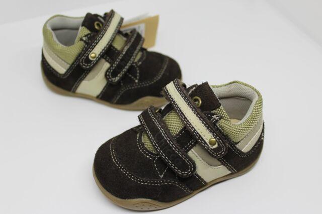 Scarpe shoes primipassi CHICCO NR.  21 pelle  Euro 49,90 bambino