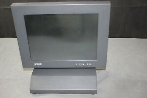 "001690 - B Kme 12.1"" Heavyweight Desktop Monitor Used Factory Direct Selling Price"