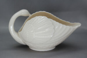 Lenox-Swan-Candle-Holder-In-Mint-Condition-Made-In-USA