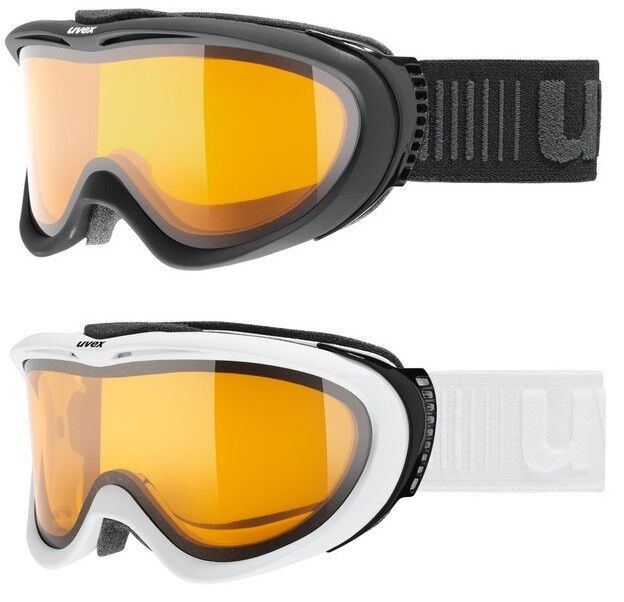 UVEX COMANCHE LGL OPTIC Skibrille Snowboardbrille Collection 2019 - NEU