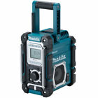 Makita DMR108 18v/ 10.8v CXT Job Radio With Bluetooth 1 X 3ah Battery