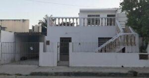 Casa en venta en el centro de merida