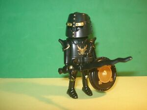 Playmobil 70076 Knight Black, the Movie ¡Condition New