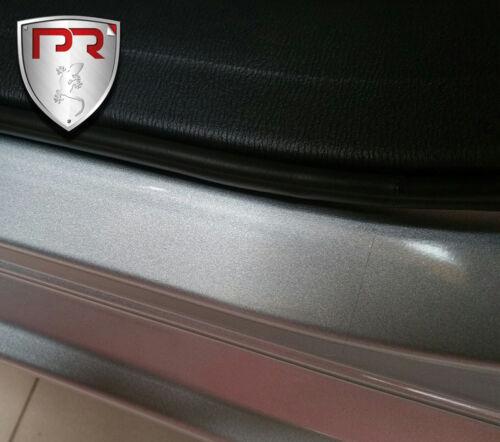 Lackschutzfolie Tür Einstiege Folie passend für Mercedes X-Klasse Typ 470